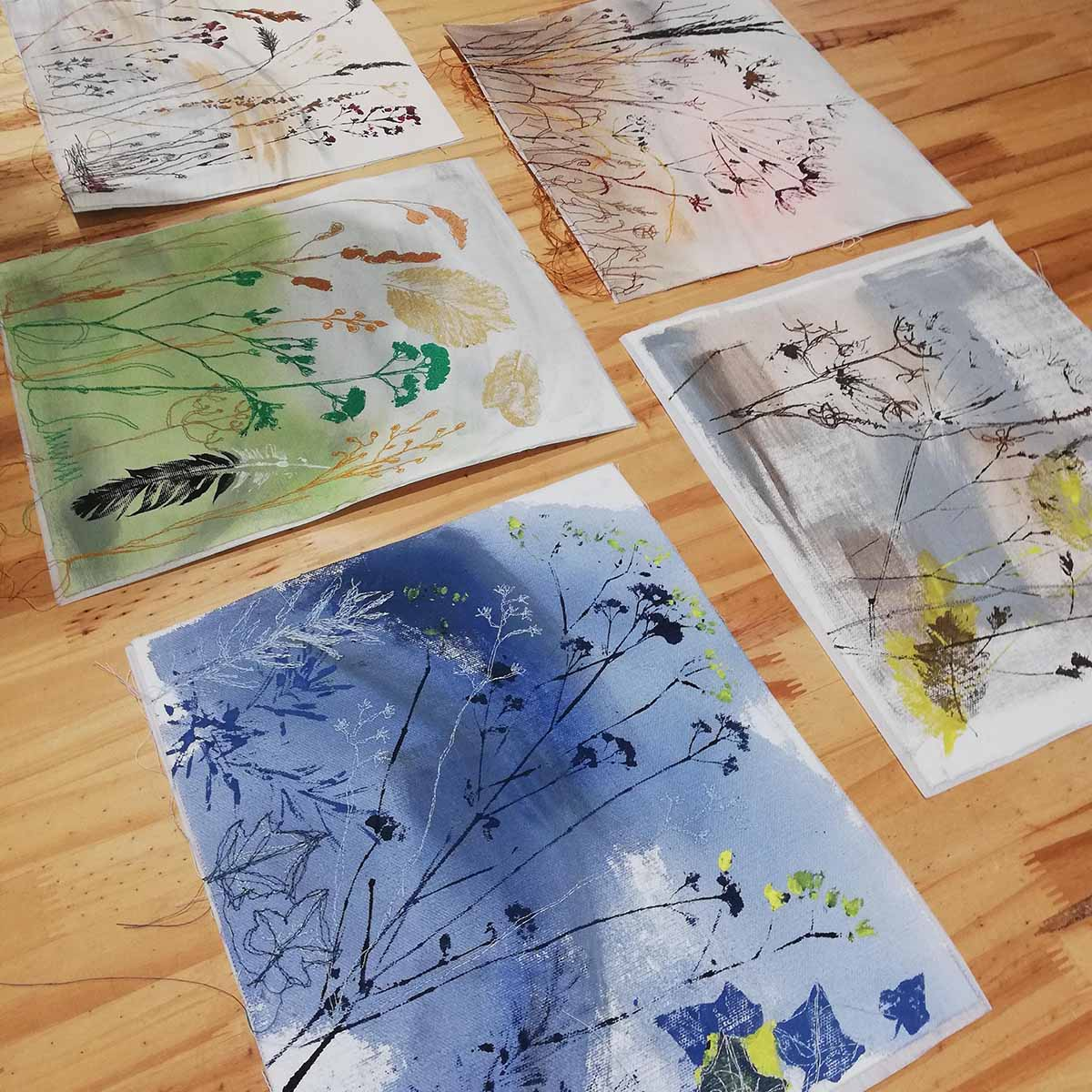 mono-printing-workshop-with-Ellie-Hipkin-Artist